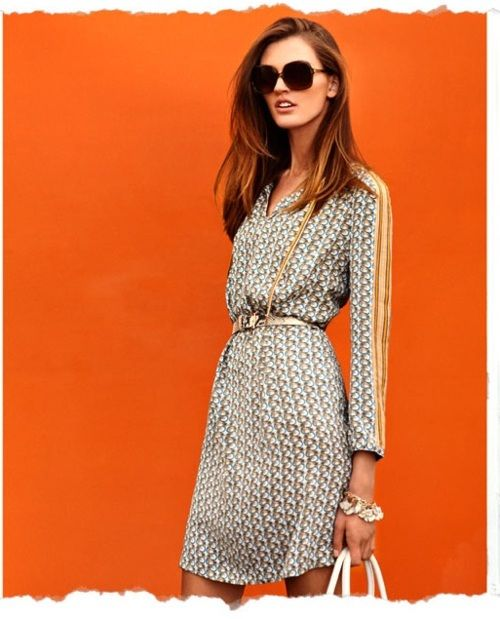 .Little Dresses, Work Looks, Fashion Style, Tory Burch, Clothing Outfit, Day Dresses, Work Outfits, The Dresses, Work Dresses