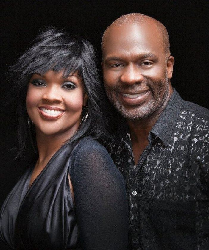 Cece Winans Throne Room Live: 50 Best Images About Bebe & Cece Winans On Pinterest