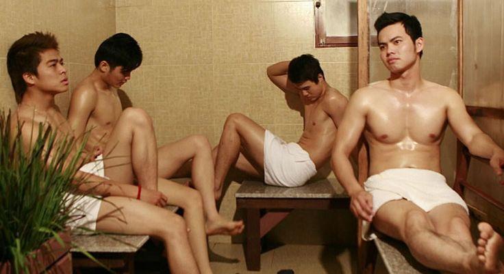 Vietnam Gay Massage 119