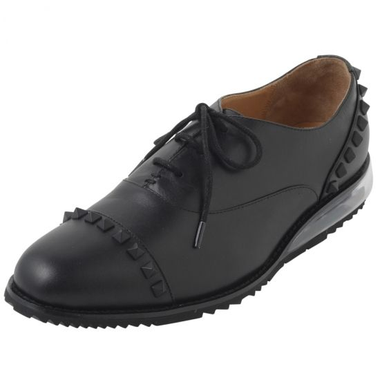 MEN'S SHOES / Black - 正規輸入販売代理店【beyan Shoe&Accessories】 ARIELLE DE PINTO LVMM, Maison U, My Art&Soul オンライン直営店