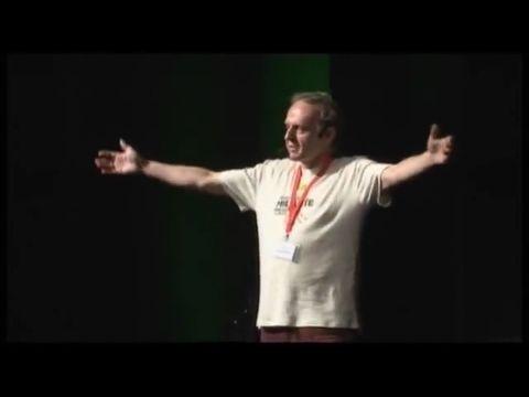 (7) Jaroslav Dušek - O realitě, vnitřní svobodě a cizích lidech - YouTube