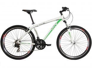 Bicicleta Tito Mission Mountain Bike Aro 27,5 - 21 Marchas Quadro Alumínio Freio V-Brake