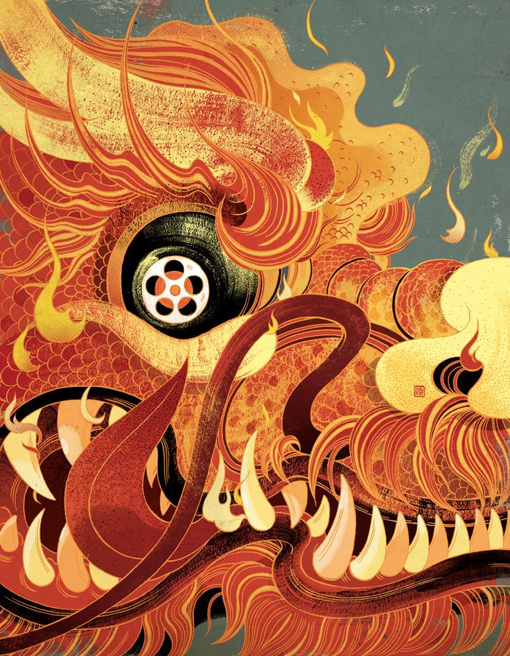 Victo Ngai, 48 Hours Victo Ngai This sums up my past couple...