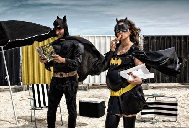 We Can Be Heroes Photography – Fubiz™