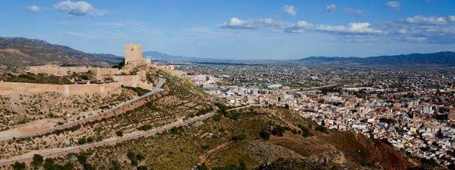 Ibiza. Viajes y turismo.: Nos vamos a Murcia, en coche de alquiler por supuesto