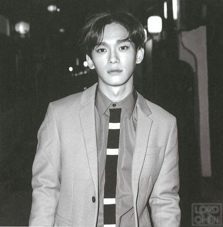 Chen | EXO The 2nd Album 'EXODUS'
