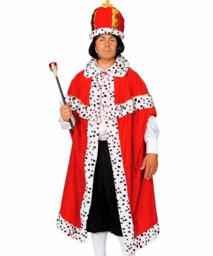 Мужской средневековый костюм короля: мантия. Купить можно по ссылке — http://fas.st/F6bC0R