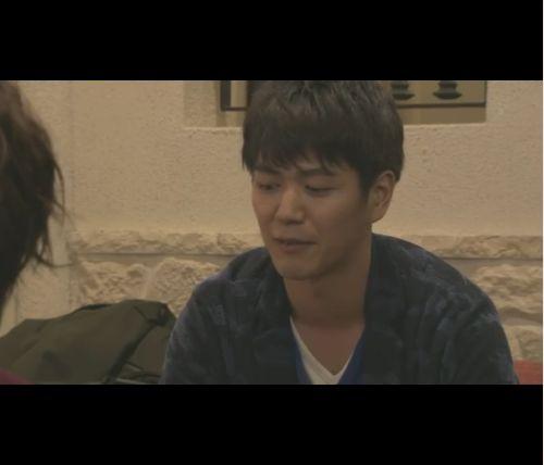 新・牡丹と薔薇 第26話