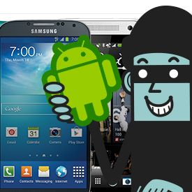 [MOBILE SECURITY] What To Do When Your Android Phone is Stolen. If you have a favorite Android device, here's what to do if its been stolen and how to prevent it from happening too...
