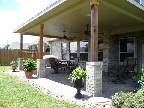 Affordable Shade Patio Covers, Inc.   Back Patio Ideas   Pinterest   Patios,  Backyard And Porch