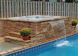 Hot Tub Installation: Plan Your Hot Tub Installation  Sundance® Spas