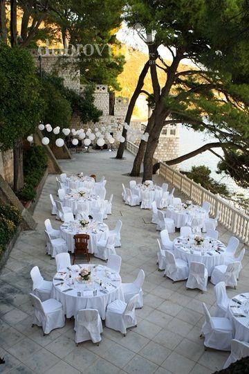 The 5* Grand Hotel Argentina, in Croatia.