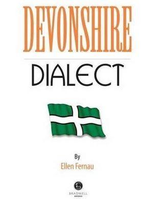 Devon Dialect Book | Guide To Local Language | Smythen Farm North Devon Holiday Cottages