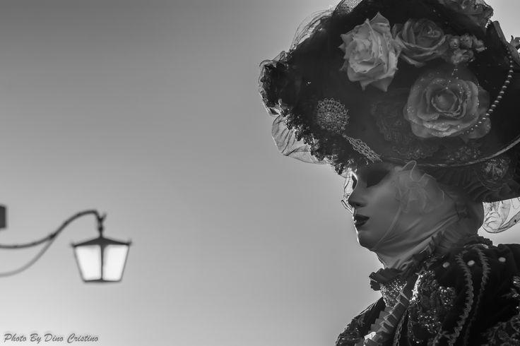 Maschere Veneziane...un'emozione da vivere sempre...