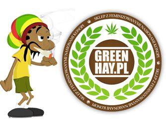 Czaderskie logo idealnie komponujace sie z tematyką strony www