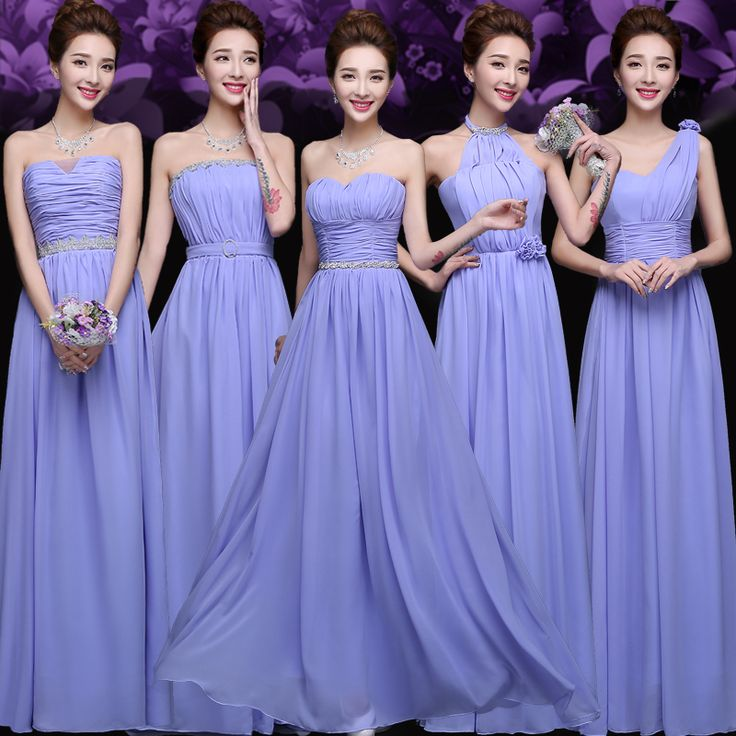 63 best Bridesmaid dresses images on Pinterest | Bridesmaid ...