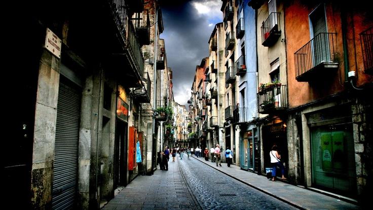 Girona ♥