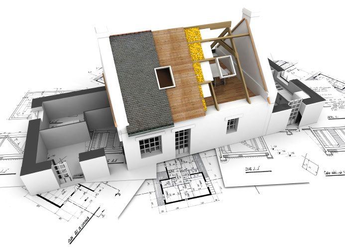 O'Leary Architectural Services Architectural Design and Engineering Cork Kerry and Limerick in Ireland