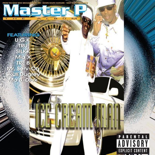 Master P