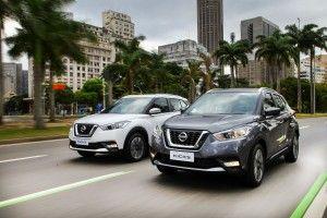 """Nissan Kicks es reconocido por el público en los premios """"10Best"""" de la revista Car And Driver"""