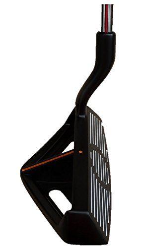 UK Golf Gear - Ben Sayers XF Pro Right Hand Golf Chipper Jigger Texas Wedge