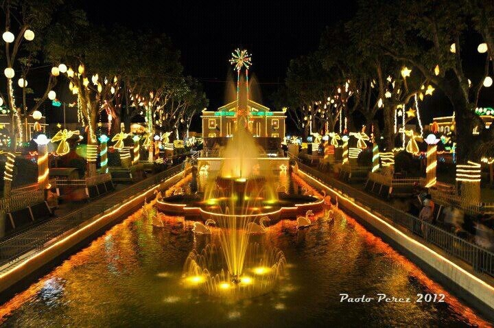 Pototan, Iloilo (Christmas Capital of Western Visayas). My Home Town