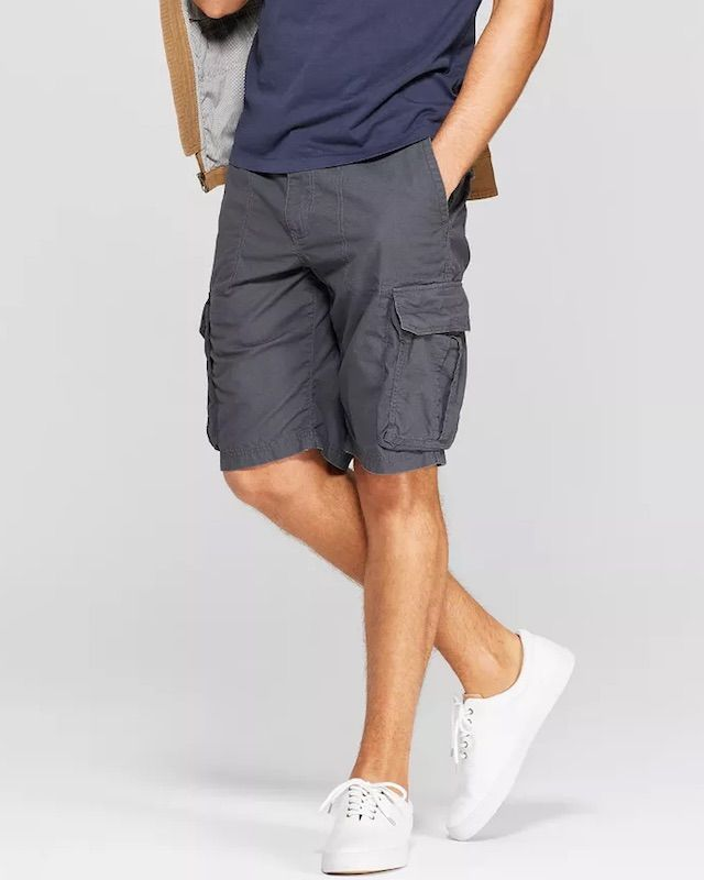 10 Best Cargo Shorts For Men This Summer 2020 With Images Cargo Shorts Men Cargo Shorts Mens Street Style