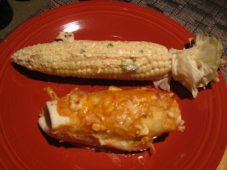 "... Grilled"" Corn 