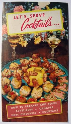 7 Best Party Foods From The 1930 S 40 S Amp 50 S Images On