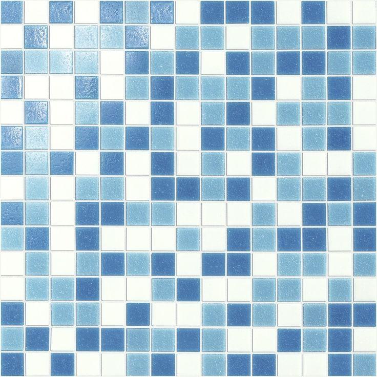 #Marazzi #SystemV Glass #Mosaic Turigato Rigato 32,7x32,7 cm ML4P | Feinsteinzeug | im Angebot auf #bad39.de 20 Euro/qm | #Mosaik #Bad #Küche