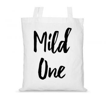 Torby bawełniane dla przyjaciółek Mild Wild