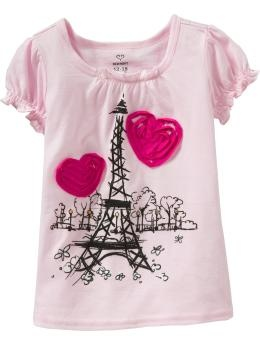 Old Navy toddler tee: Oldnavy, Tshirts, T Shirt, Paris Party, Ideas Camisetas, Graphic Tee