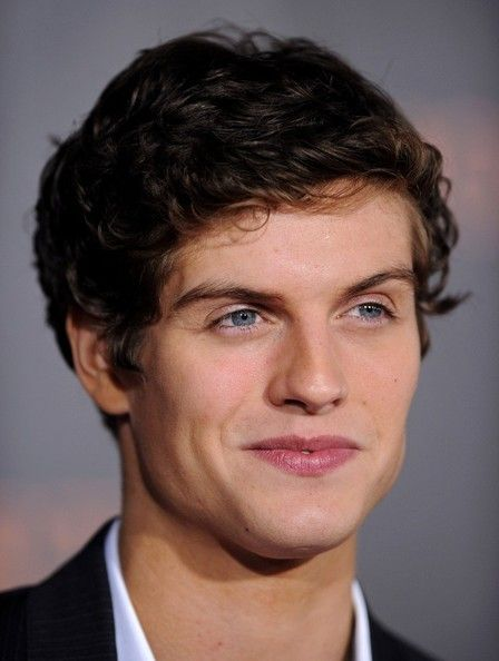 "Daniel Sharman | Daniel Sharman World Premiere of ""Immortals"".Nokia Theatre, L.A Live ..."