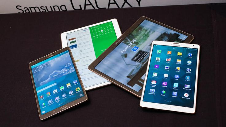 Samsung Galaxy Tab S unveiled: $499 10.5-inch and $399 8.4-inch Android tablets take aim at iPad (hands-on)