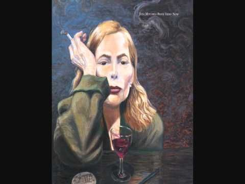 "Joni Mitchell's ""Both Sides Now"" - such a classic, moving song!!! I love old and true folk music!!"
