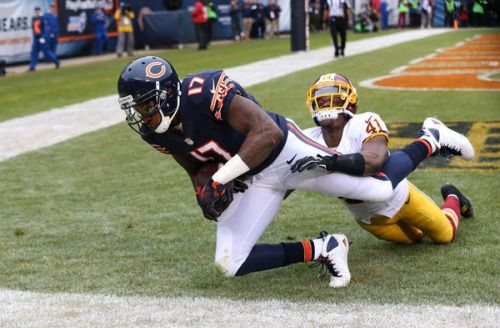 Bears' Alshon Jeffery: Gets franchise tag #AlshonJeffery... #AlshonJeffery: Bears' Alshon Jeffery: Gets franchise tag… #AlshonJeffery