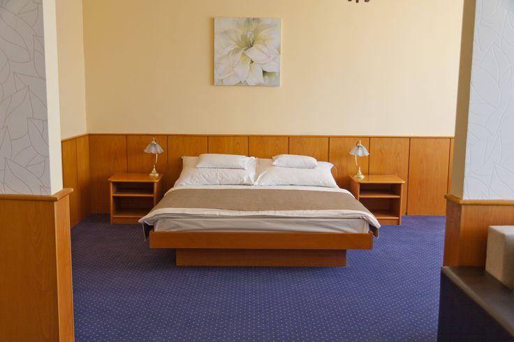 Hotel Bodrog Wellness **** room Sárospatak, Hungary