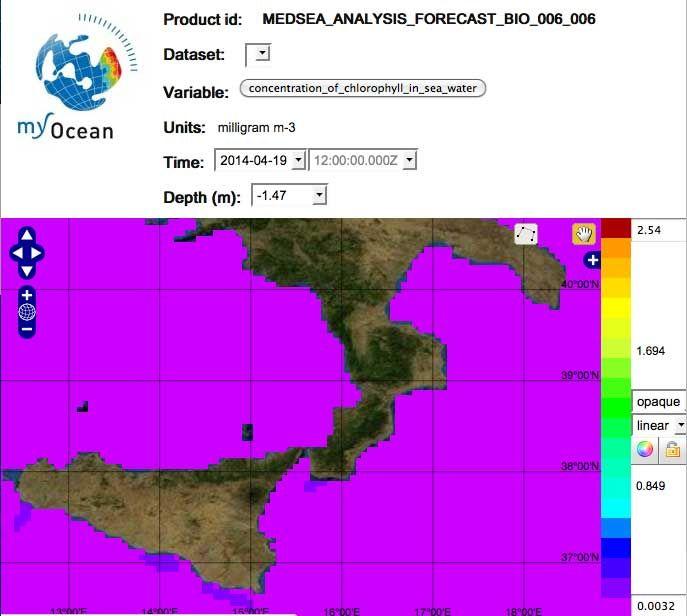 #meteo #forecast #fishing #pesca #mediterranean #mediterraneo #sea #mare 18/04/2014 #south #Italy #Italia #sicilia #sicily