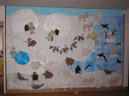 17 meilleures idées à propos de Maternelle De Pingouin sur