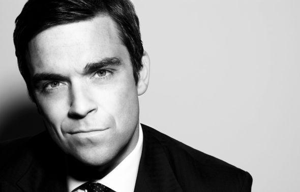 Gentleman Robbie Williams 2013 live in Germany?