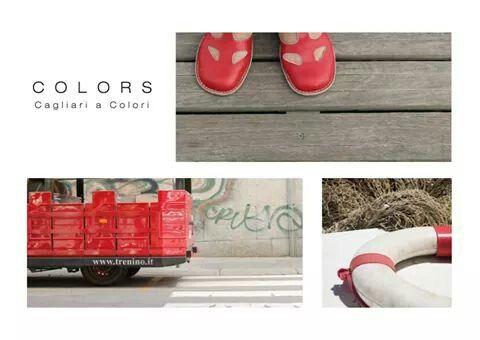 Progetto Colors_Cagliari a colori *Postcard