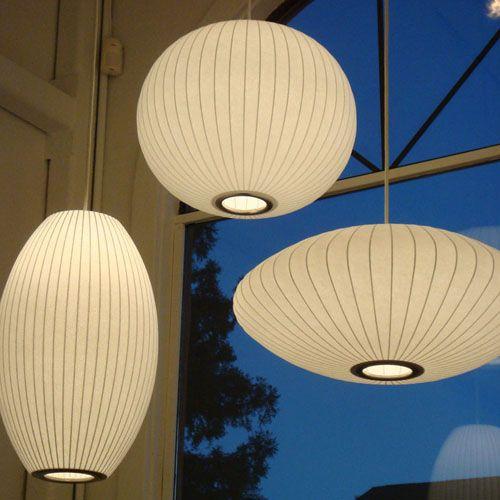 1000+ Images About Nelson Bubble Lamps! On Pinterest