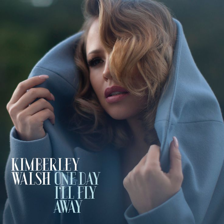Lyric i ll fly away lyrics : 42 best Kimberley Walsh images on Pinterest | Kimberley walsh ...
