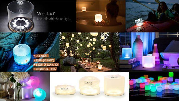Spoznajte LUCI <3 Napihljiva solarna lučka. Za prav vse priložnosti - avanture v divji naravi ali umirjeno vzdušje v joga studiu romantična večerja v dvoje ali divja zabava otroška igra ali SOS prva pomoč....ali popolna okrasitev doma terase vrta... Mi jo obožujemo! http://ift.tt/2rVfDzo  Meet Luci - inflatable solar light Luci! <3 Perfect for camping hiking kayaking...all outdoor activities or for zen spirit in yoga studio for wild parties or SOS emergency situations kids play... or perfect…