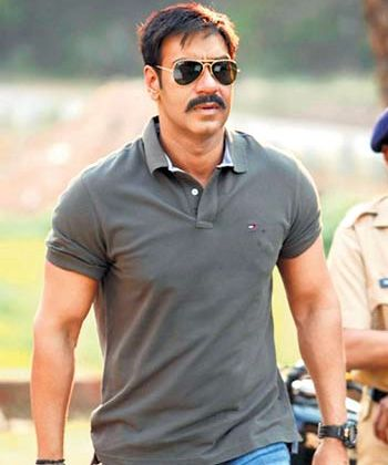 Ajay Devgn finds nothing wrong with buying the film rights!