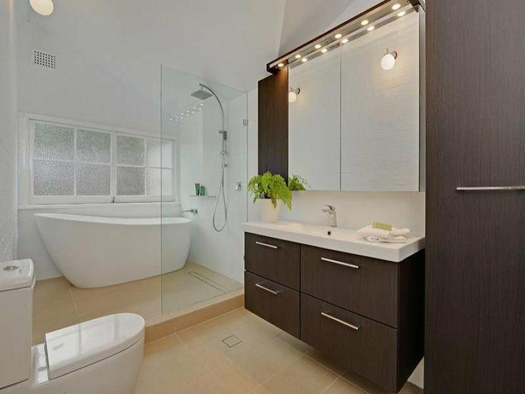 199 best bathroom reno ideas images on pinterest for Reno bathroom ideas