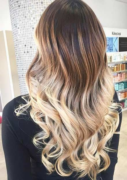 stunning summer hair color ideas