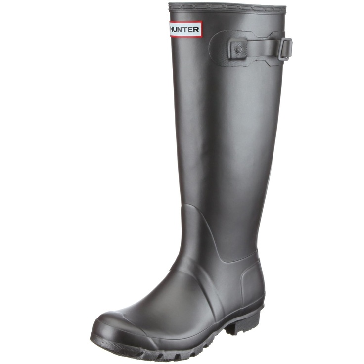 Gray metallic wellies there my favorite rain boots I own