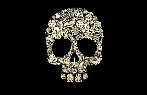 Calavera: Skull Obsession, Todo Calavera, Calavera Idea, Sugar Skulls, Craft Ideas