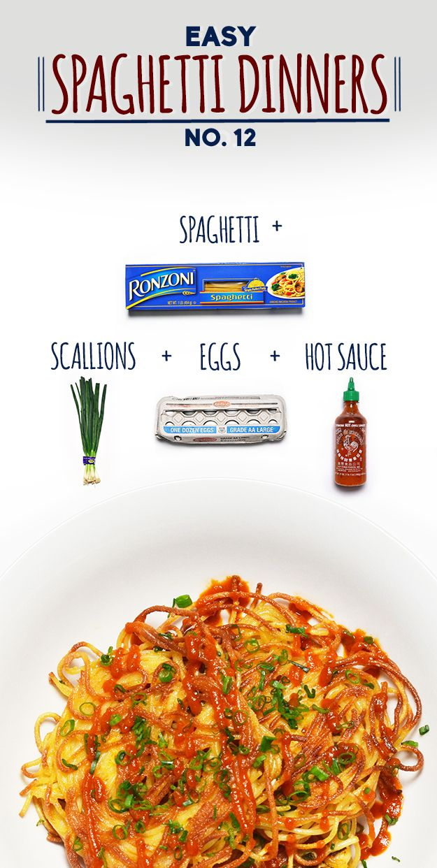 <b>Because store-bought tomato sauce isn't actually very good.</b>